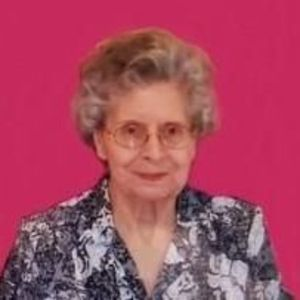 Hildagarde Bohne