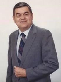 Louis Anthony Bariola obituary photo