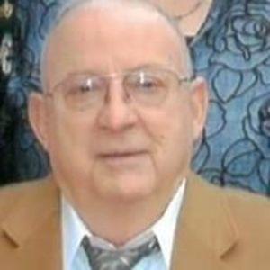 Luis Angel Uribe