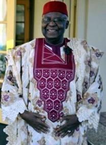 Ikechukwu Aguiyi Enyum Igbo, obituary photo