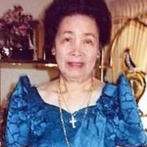 Magdalena Domingo Abdon
