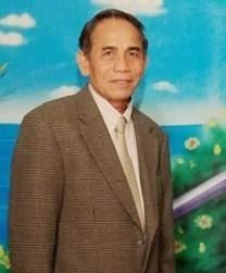 Samoeun Nuon obituary photo