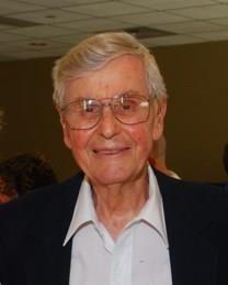 John H. Aulgur obituary photo