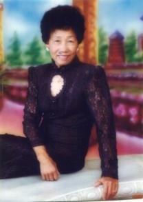 Patricia Castada Domondon obituary photo