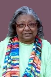 Gertrude Rice obituary photo
