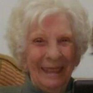 Mary Eva McCarthy