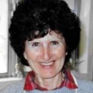 Audrey Marie Oyer