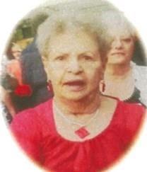 Shirley Herpolsheimer obituary photo