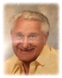 Leonard Vess Neill obituary photo
