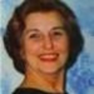 Peggy Jo Girouard