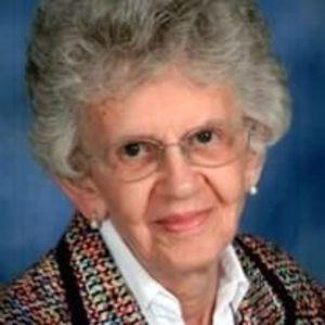 Anne Bumpass Puryear