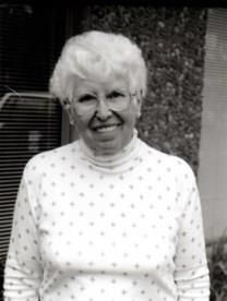 Anneliese Reisenauer obituary photo