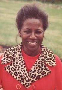 Enid H. Cardinal obituary photo