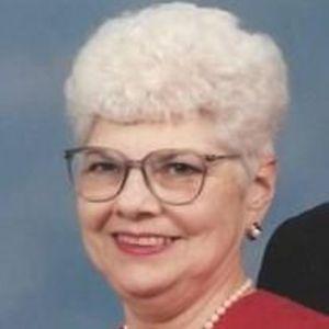 Nancy Snodgrass Plant