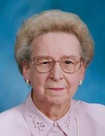 Alvera A. Archibald obituary photo