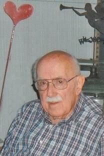 Warren Donald Anderson obituary photo