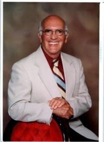 Frank R. Nicolo obituary photo