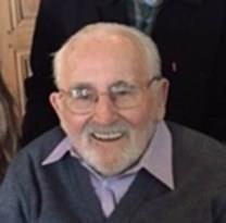 Ignaz Hogh-Binder obituary photo