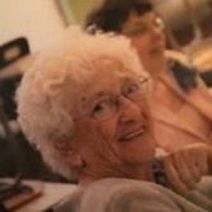 Mary C. Harsh