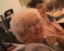Mary C. Harsh obituary photo