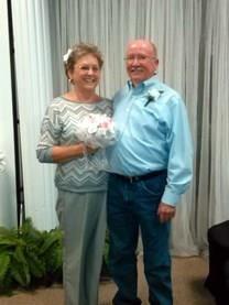 Margaret Dobbs Martin obituary photo