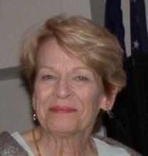 Maureen Elizabeth Maloney obituary photo