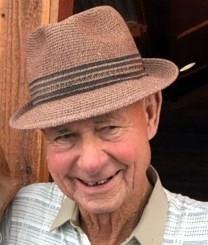 Horace Tiller Gilley obituary photo