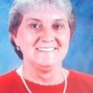Connie Lynn Harden