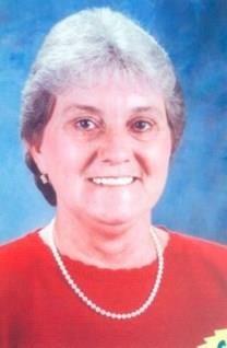 Connie Lynn Harden obituary photo