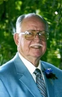 Theodore Milo Petersdorf obituary photo