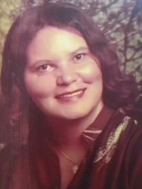 Jewel A. Jones obituary photo