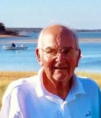 Richard S. Lovis obituary photo