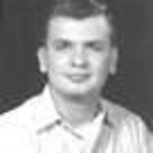 Raymond Eugene Kamens