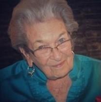 Billie H. Windham obituary photo