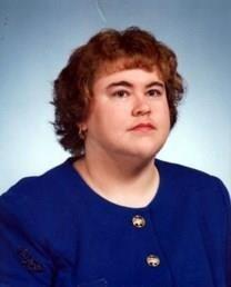 Tammy Jo Jennings obituary photo