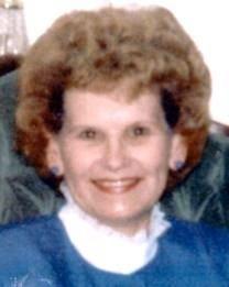 Ruth R. Johnson obituary photo