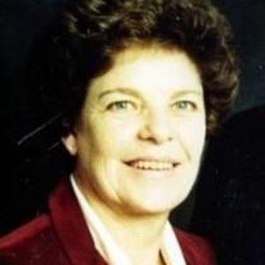 Virginia Lee Blankenship