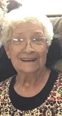 Betty Grace Scherman obituary photo