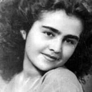 Emma Aldama Espinoza