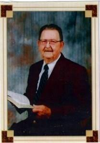Emmett Earl Kyzer obituary photo