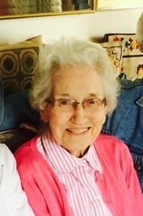 Jean Josephine Scott obituary photo