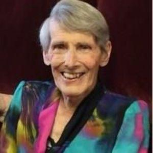 Miriam Longmire Stumpf Thomas