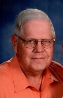 Robert Anthony Voss obituary photo