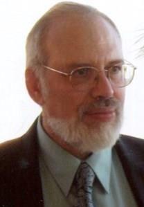 Roy Weidler obituary photo