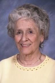 Anne Helen Beck obituary photo