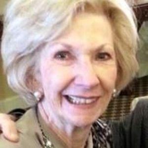 Carol Ann Hairston
