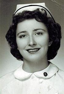 Mary Jean Rieck obituary photo