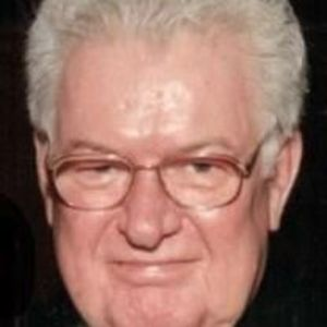 Robert Payne Harper