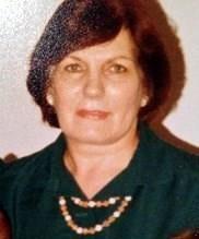 Marie Stretch obituary photo