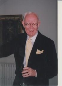 Dock Daniel Carithers obituary photo